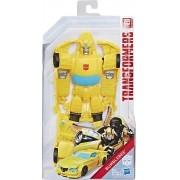 Boneco Transformers Titan Changer Bumblebee - Hasbro