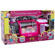 Cafeteria Fabulosa Barbie - Fun