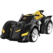 Carro Elétrico Batman 6V - Bandeirante