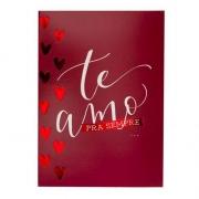 Cartão Perfumado Amor Infinito - Uatt