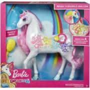 Unicórnio Brilhante Barbie Dreamtopia - Mattel