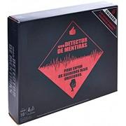 Jogo Detector de Mentiras - Hasbro