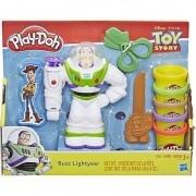 Kit Play-Doh Buzz Lightyear - Hasbro