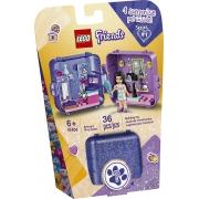 Lego Cubo de Brincar da Emma
