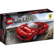 Lego Ferrari F8 Tributo