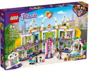 Lego Friends - Shopping de Heartlake City