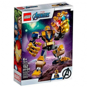 Lego Marvel Super Heroes - Robô Thanos