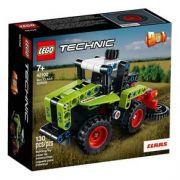 Lego Technic - Mini Claas Xerion