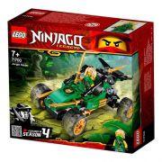 Lego Ninjago - Invasor da Selva