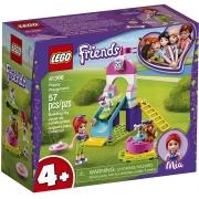 Lego Playground Para Cachorrinhos