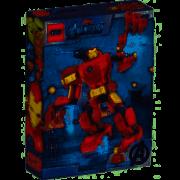 Lego Marvel Super Heroes - Robô Iron Man