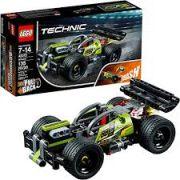Lego Technic - Whack