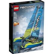 Lego Technic - Catamara