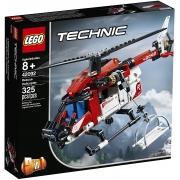 Lego Technic - Helicóptero do Salvamento