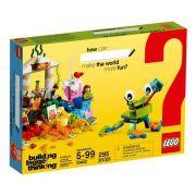 Lego Mundo Divertido