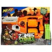 Nerf Zombie Strike Flipfury - Hasbro