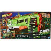 Nerf Zombie Strike Ripchain - Hasbro