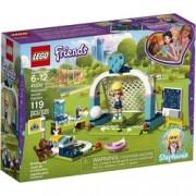 Lego Friends - O Treino de Futebol da Stephanie