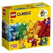 Lego Classoc - Tijogos e Ideias