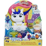 Massinha Play-Doh Doces com Unicórnio - Hasbro