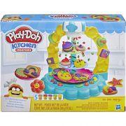 Massinha Play-Doh Forno Pizza - Hasbro