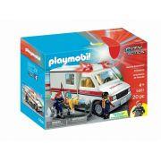Playmobil Ambulância - Sunny