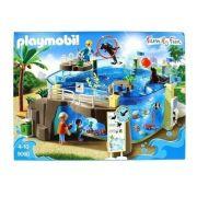 Playmobil Aquário - Sunny