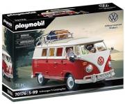 Playmobil Volkswagen T1 Camping Bus - Sunny