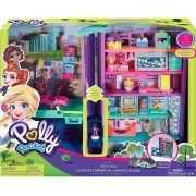 Polly Pocket Mega Centro Comercial - Mattel