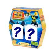 Colecionável Ready 2 Robot Blaster Pack Surpresa - Candide