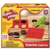 Super Massa Bolachas - Estrela