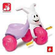 Triciclo Europa Gatinha - Bandeirante