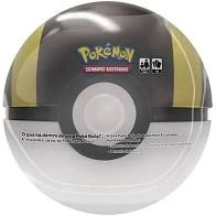 Jogo de Cartas Pokémon Lata Pokebola - Copag