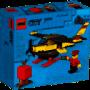 LEGO AVIAO CORREIO 0250
