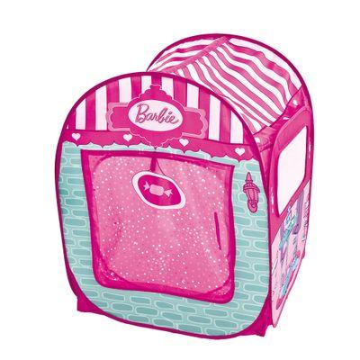 Barraca Infantil Doceria Fabulosa Com 50 Bolinhas - Mattel