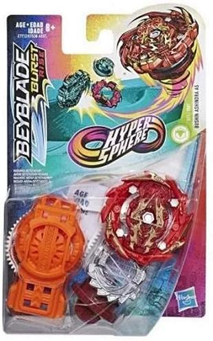 Beyblade Burst Rise Hyper Sphere Starter - Hasbro