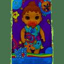 Boneca Baby Alive Primeiros Sons Morena - Hasbro