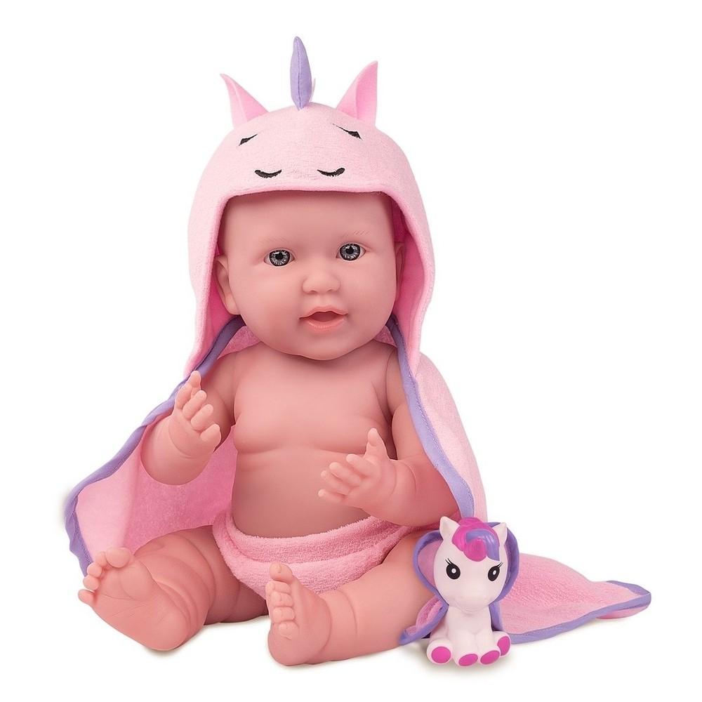 Boneca Bebê Boutique Berenguer Unicórnio - Cotiplás