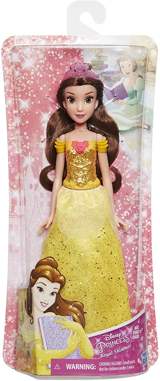 Boneca Bela Disney Princesa Clássica - Hasbro