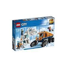 Lego City - Caminhão Explorador do Ártico