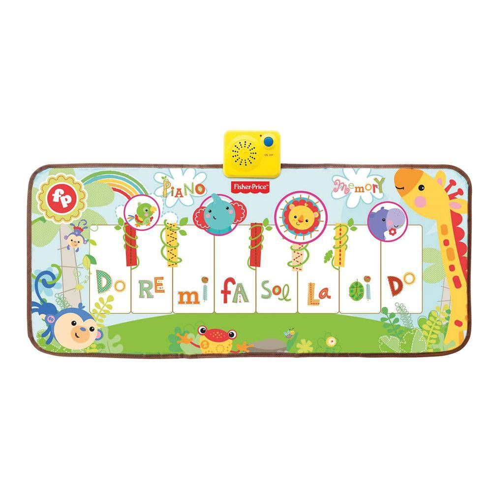 Tapete Musical - Fisher-Price