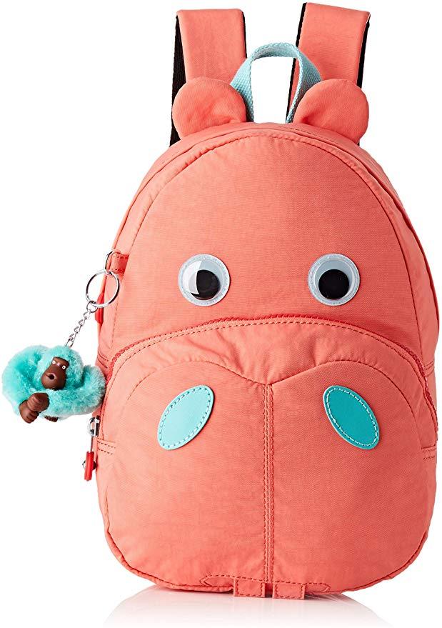Mochila Infantil Hippo - Kipling