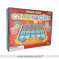 Jogo das Combinações - Pais e Filhos