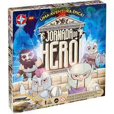 JORNADA DO HEROI