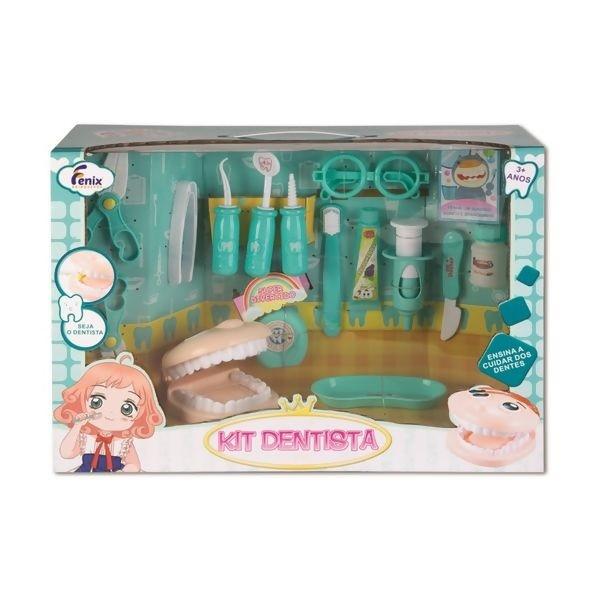 Kit Dentista Grande - Fênix