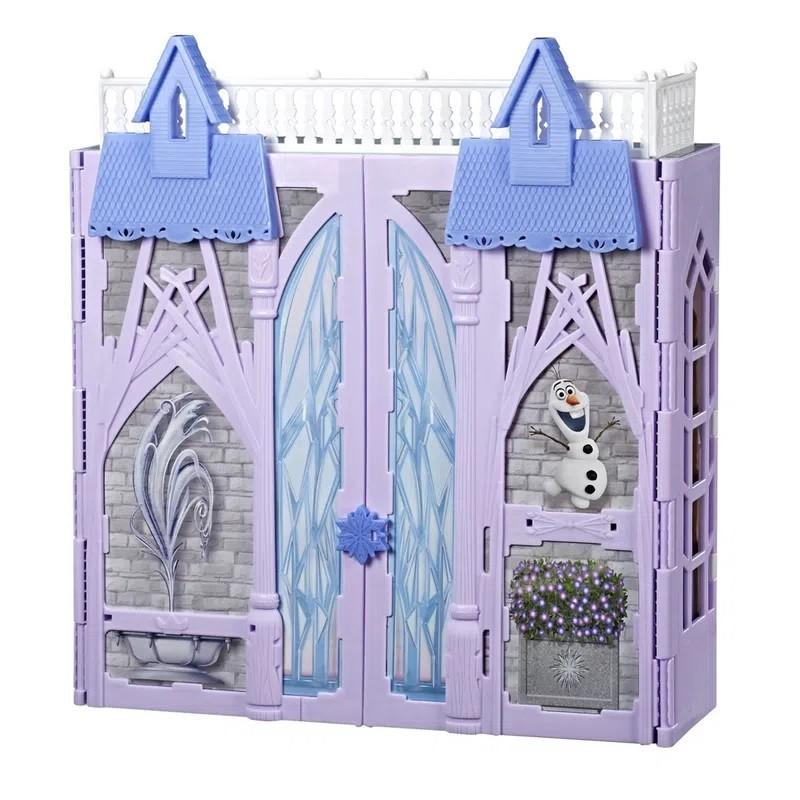 Castelo Frozen - Hasbro