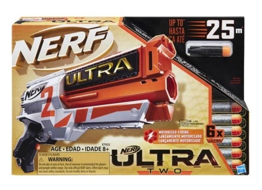 Nerf Ultra Two - Hasbro
