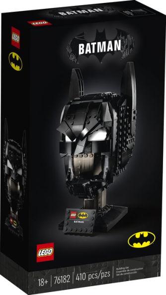 Lego DC Super Heroes - Capuz do Batman