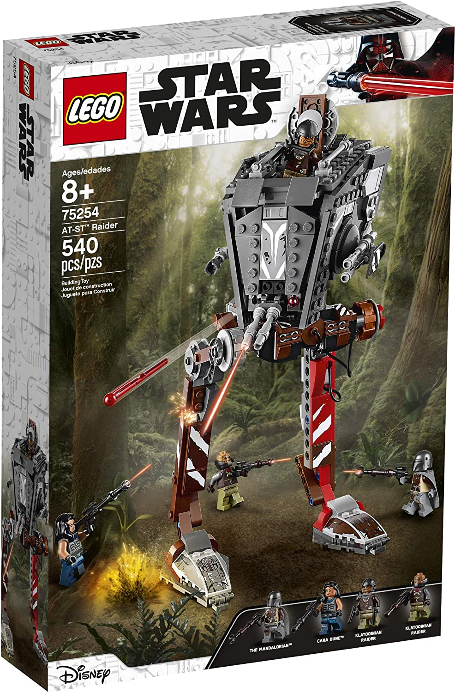 Lego Star Wars - Invasor AT-ST