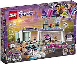 Lego Loja Criativa de Tuning
